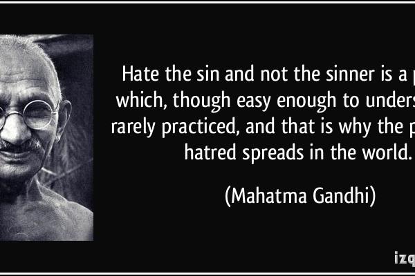 hate_Gandhi